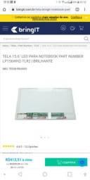 Tela notbook 15.6