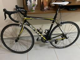 Scott speed CR1 - tamanho 54 (carbono)