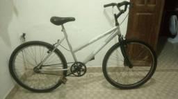 Bike, aro 20 feminina.