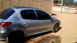 Peugeot 206, 1.4 2005