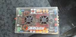 Soundigital 800 rms