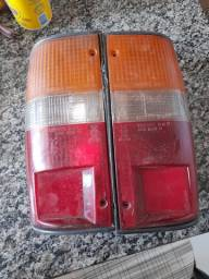 Lanterna hilux 92 a 2001
