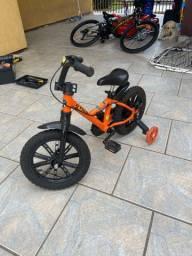 Bicicleta Btwin 14?
