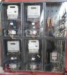 Eletricista resolvo qualquer problema elétrico conta alta de energia e outros ligue