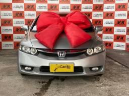 Honda Civic LXL 2010 Impecável!!!!