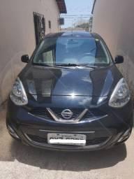 Nissan March 1.6 SV 16v  14/15