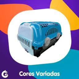 Caixa de Transporte Furacão Pet N1