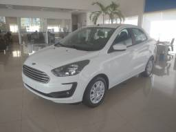 Ford Ka SE Plus 1.5 AT Sedan