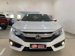 Honda Civic EXL 2.0 Aut. 17/17