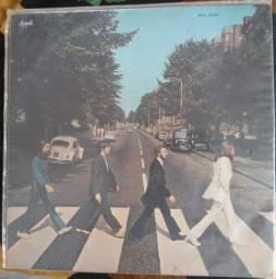 Disco de vinil usado Beatles Abbey Road 1 969