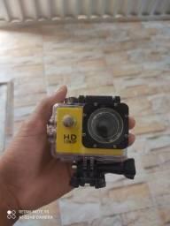 Câmera ação gopro sport