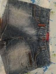 Short jeans Redfield n 38