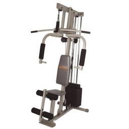 Estação de musculação 150 kg