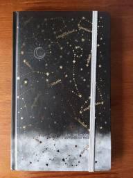 Título do anúncio: Caderneta Pontilhado Magic Tilibra