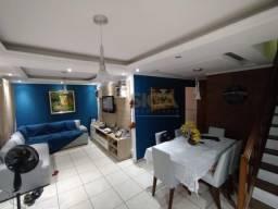 Casa à venda com 2 dormitórios em Cordoeira, Nova friburgo cod:268