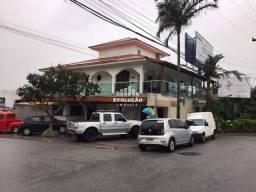 Casa à venda com 4 dormitórios em Capoeiras, Florianópolis cod:7460