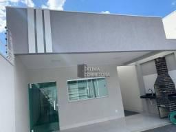 Casa com 3 dormitórios à venda, 103 m² por R$ 280.000 - Plano Diretor Sul - Palmas/TO