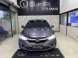Honda city 2019 exl- GNV -unico dono  2021 vistoriado