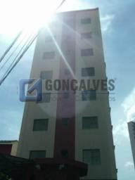 Apartamento à venda com 3 dormitórios em Vila bastos, Santo andre cod:1030-1-112428