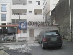 Casa à venda com 1 dormitórios em Santa maria, Sao caetano do sul cod:1030-1-136786