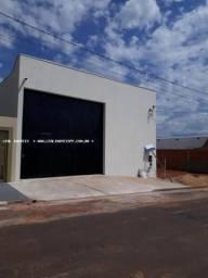 Título do anúncio: Salão Comercial para Venda em Presidente Prudente, NOVO PRUDENTINO