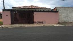 Casa com 4 dormitórios à venda por R$ 450.000,00 - Vila Martins - Itu/SP