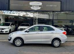 FORD KA 2018/2019 1.5 TI-VCT FLEX SE SEDAN MANUAL