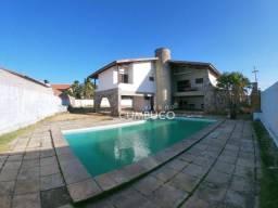 Casa com 4 dormitórios à venda, 508 m² por R$ 1.000.000,00 - Cumbuco - Caucaia/CE