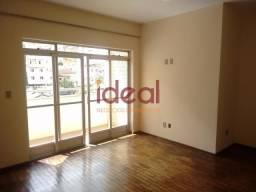 Apartamento à venda, 3 quartos, 1 suíte, 1 vaga, Centro - Viçosa/MG