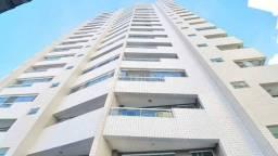 Título do anúncio: Apartamento no Luciano Cavalcante com 3 Suítes | 2 vagas | Bem Localizado MKCE_38300