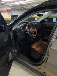 Jeep Compass Night Eagle 2018