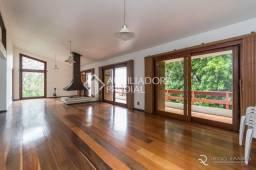 Casa para alugar com 3 dormitórios em Tristeza, Porto alegre cod:275785