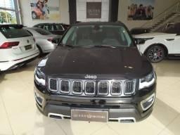 Título do anúncio: Jeep Compass Limited 20/20 2.0 turbo 170cv awd aut.