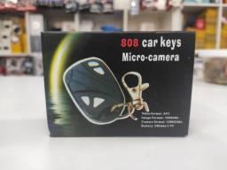 Mini chaveiro 007 com nano câmera