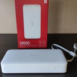 Xiaomi Power Bank 3 (Quick Charge) 20000mAh