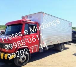 Título do anúncio: Transporte/ Fretes
