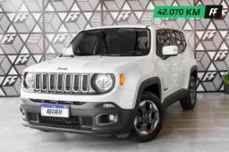 Título do anúncio: Jeep Renegade Sport 2016 Manual