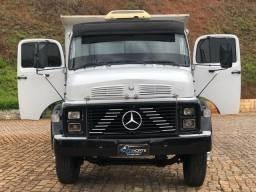 Título do anúncio: Caminhão Mercedez Benz MB1313