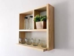 Fabricamos Mesa/estante/nicho/prateleira