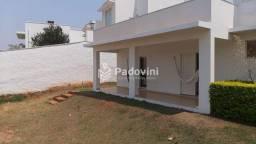 Título do anúncio: Casa Em Condominio à venda, 4 quartos, 3 suítes, 2 vagas, Jardim ShangriLá - Bauru/SP