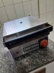 Máquina de Crepe Francês