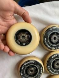 Rodas de patins ROLLERBLADE