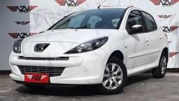 Título do anúncio: Peugeot 207 XR 1.4 COMPLETO
