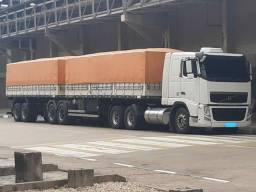 FH 400 BI-TREM GUERRA