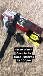 Relógio Smartwatch Ios Android 40mm 35mm - Entrega Grátis.