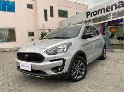 Ford/KA Freestyle 1.5 Automático 2019 !