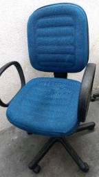 Cadeira de escritório vender ou trocar em celular!