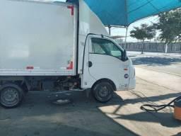 Van ,utilitários, refrigerada