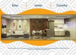 Casa Zero De Entrada! Saia Do Aluguel. Casa Bella Via Sul. Realize Seu Sonho Casa Própria.