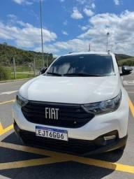Título do anúncio: Fiat Strada / A mais completa, com multimídia!!